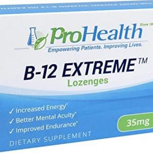 Prohealth B12 Extreme Lozenges
